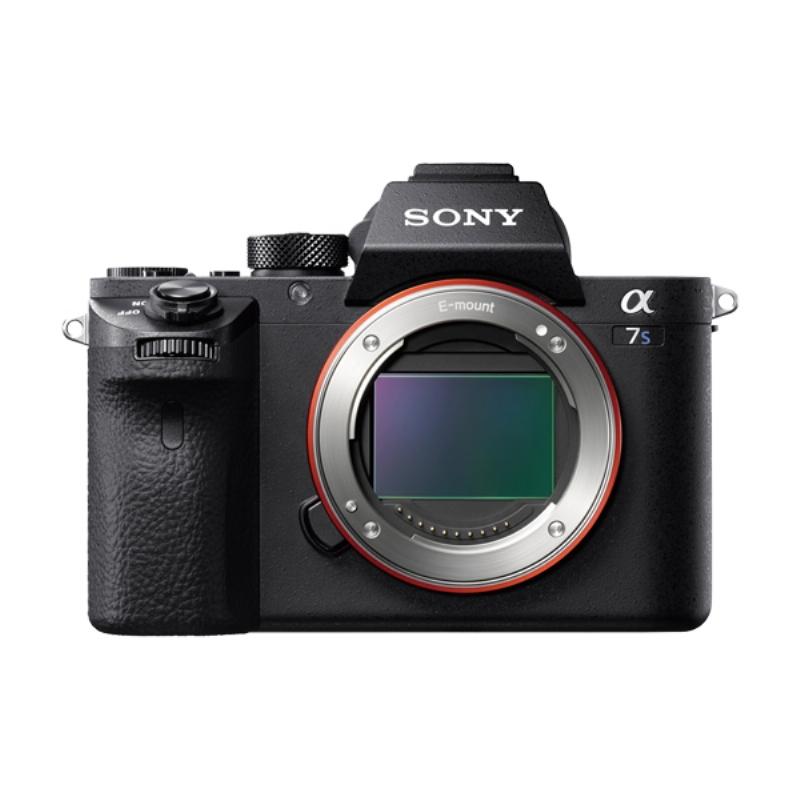 Sony A7S II 4K Kamera